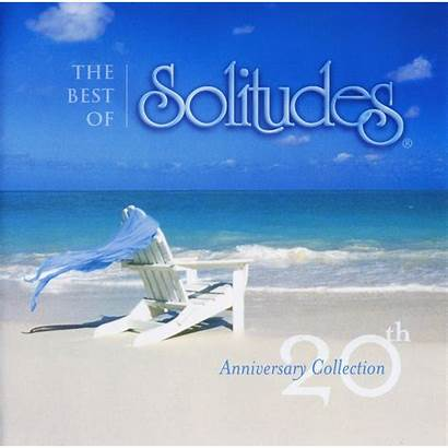 Solitudes 20th Disc Anniversary Collection 2001