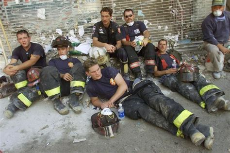 How The Unthinkable Losses On 911 Reshaped The Fdny Ny