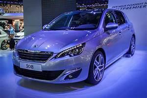Www Peugeot : peugeot 308 wikipedia ~ Nature-et-papiers.com Idées de Décoration