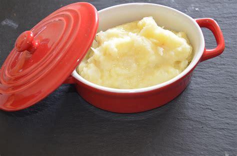 cuisine topinambour purée de topinambours blogs de cuisine
