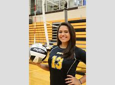EWC volleyball players receive All Tournament Team honors