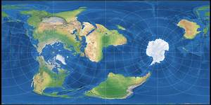 Groups of map projections, a brief introduction