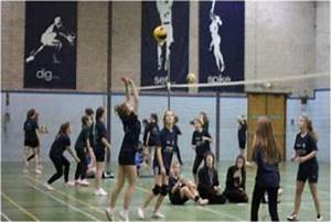 Will Roberts is fundraising for Volleyball England Foundation
