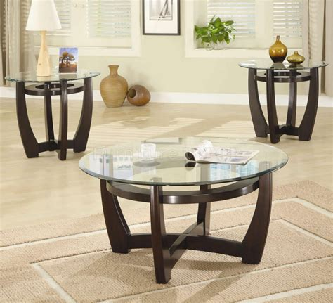 Some people thinking coffee table decor is just an act. 8 Best Glass Modern Coffee Table Sets For Decoration