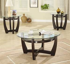 coffee tables ideas unbelievable glass coffee table sets With glass coffee table and end tables set
