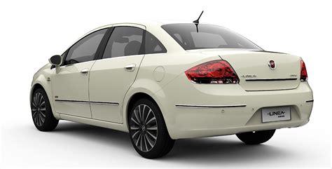 Fiat Linea 2006 2007 2008 2009 2018 2018 2018