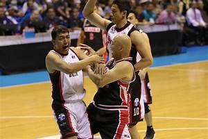 Even in exhibition game, Allan Caidic, 55, admits there's ...