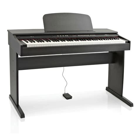 Dp6 Digital Piano By Gear4music  Box Opened At