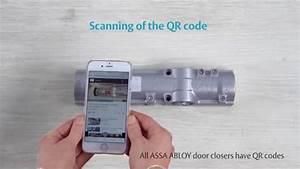Assa Abloy Dc110 Door Closer Installation Guide