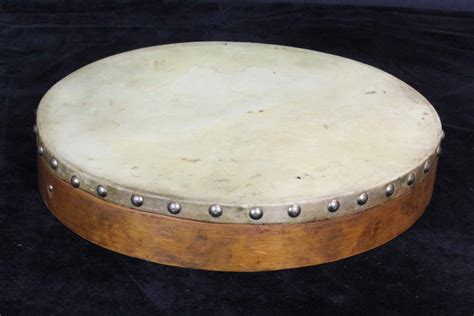 Maybe you would like to learn more about one of these? Solid Rim Tambourine