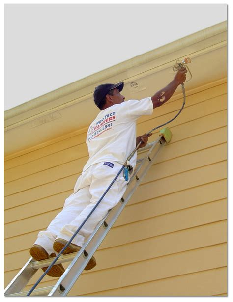 Painting A House Diy Vs Professional  House Painting