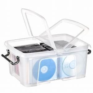 Boite Plastique De Rangement : boite rangement papier plastique id e ~ Dailycaller-alerts.com Idées de Décoration