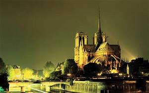 Cathedral Notre... Cathedral Quotes