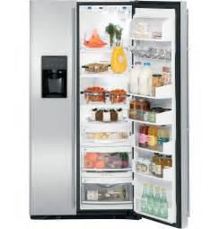 GE Monogram Counter-Depth Refrigerator