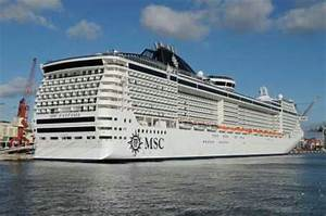 Top 10 Largest Cruise Ships In The World. - Science ...