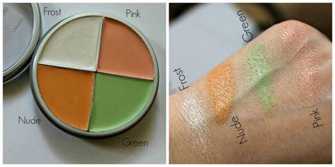 Как спрятать синяки и покраснения на лице или Все что нужно знать о цветных консилерах . Marie Claire