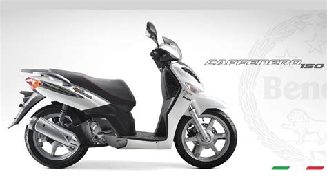 Benelli X 150 Image by 2018 Benelli Caffenero 150 Top Speed
