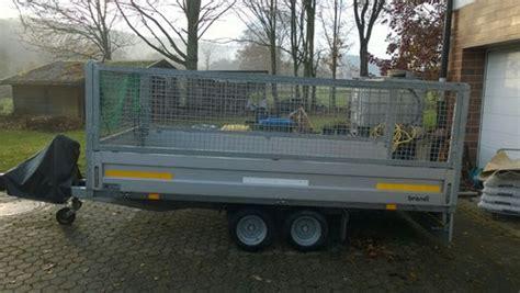 hp 500 anhänger k 252 rzlich verkaufte anh 228 nger andere kommen wieder rein trailerbuddy pkw anh 228 nger