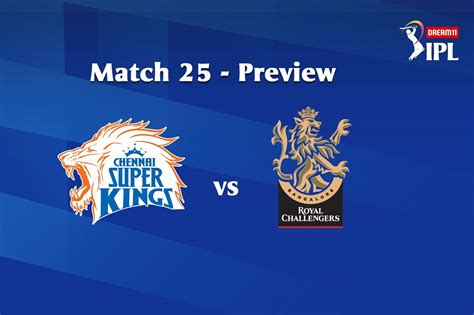 Both ways are absolutely easy. CSK vs BLR IPL Dream11 Team Prediction 15 Crores Grand ...