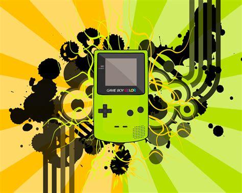 gameboy images gameboy color wallpaper hd wallpaper