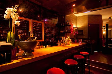 cuisine du dimanche 10 bars cachés secrets dans