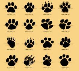 cat prints 216 best images about tattoos on paw