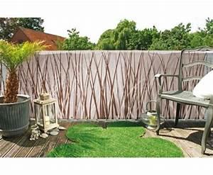 sichtschutz archives bambus blog With französischer balkon mit sichtschutz garten ideen günstig