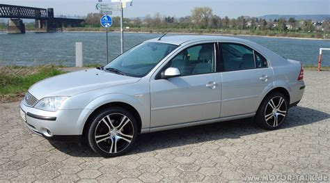 auto tuning ford mondeo mk3