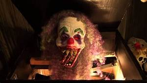 Decoration Halloween Maison : halloween 2015 maison hant e secret queen la maison des poup es hant e youtube ~ Voncanada.com Idées de Décoration