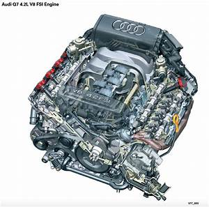 1999 Audi A6 Engine Diagram