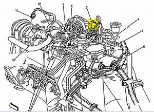 Chevy S 10 Engine Diagram