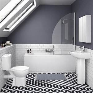 how much is a new bathroom suite image bathroom 2017 With how much to fit new bathroom