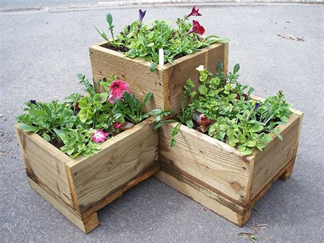 how to plant herbs in planters ebay
