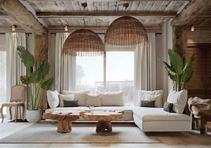 Möbel Trend 2018 : die wohn design trends von 2018 interiors rustikales ~ Watch28wear.com Haus und Dekorationen