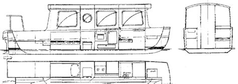 Flat Bottom Boat Dimensions by Looking For Plans For 24ft Flat Bottom River Boat With