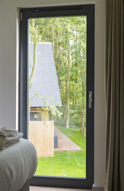 Bespoke Aluminium Door by KAT   for interior designer   KAT
