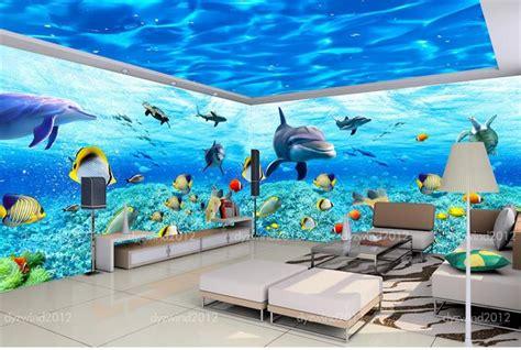room wallpaper custom murals  woven wall sticker