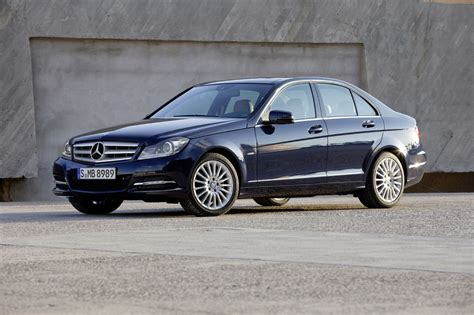 C Class 2012 by Luxury Photos And Articles Stylelist