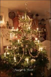 vintage christmas tree decorations la boutique vintage