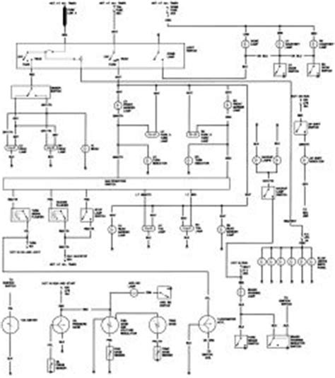1980 Jeep J10 Wiring Diagram by Repair Guides