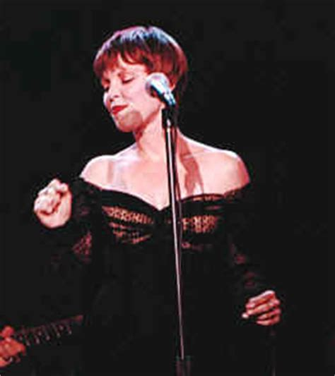 the qh blend pat benatar s quot true quot blues turns 20