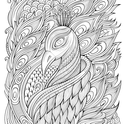 disegni difficili da colorare di animali mandala da colorare difficili animali colorear