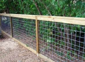 Cattle Panel Fence Ideas