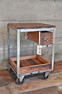 Sketch of Wooden Bar Cart Designs | Storage Ideas ...