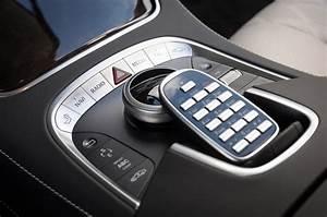 2014 Mercedes-benz S550 First Drive