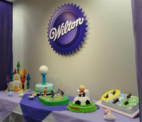 wilton cake supply