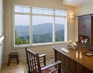 Casement Windows with Transom