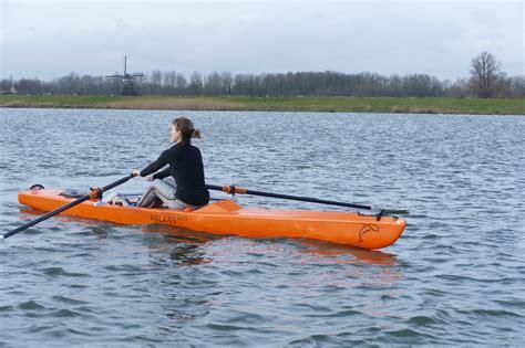 Boten Zevenhuizen by Roeien Watersport Tv