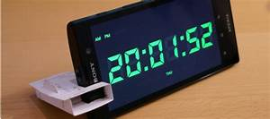 Bluetooth Box Selber Bauen : die 10 coolsten smartphone gadgets zum selbermachen inside handy ~ Watch28wear.com Haus und Dekorationen