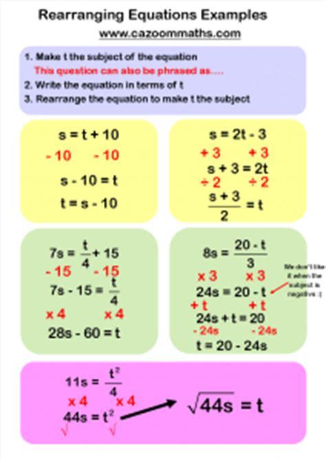 fun algebra worksheets ks  ks algebra maths resources